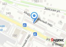 Компания «ГРИЛЬ-БАР» на карте