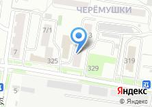 Компания «ПИТБУЛЬ» на карте