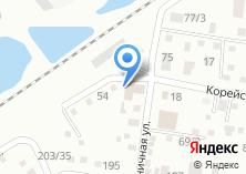 Компания «ВЭС» на карте