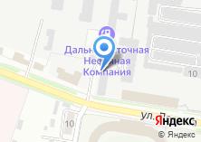 Компания «Военный следственный отдел следственного комитета РФ по Благовещенскому гарнизону» на карте
