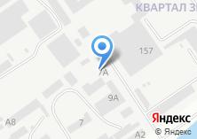 Компания «Компания по обслуживанию электроустановок» на карте