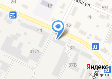 Компания «Строительно-монтажный трест-28» на карте