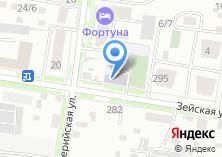 Компания «Детский морской центр им. А. Ковалева» на карте