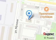 Компания «ДЮСШ №7» на карте