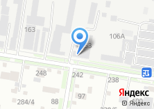 Компания «Дальтехкомплект» на карте