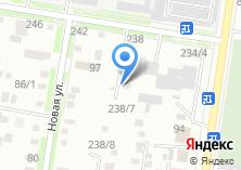Компания «Благплитка» на карте