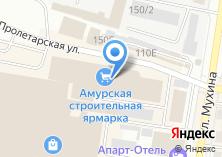 Компания «Диван и диваны» на карте