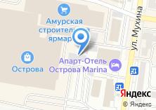 Компания «Авто-Патриот» на карте