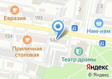 Компания «Желаем Счастья» на карте