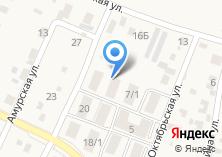 Компания «Строящийся жилой дом по ул. Садовая (Чигири)» на карте