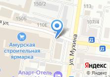 Компания «РосПил» на карте