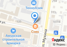 Компания «Тримплекс плюс» на карте