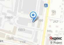 Компания «ЭТЕРИ» на карте