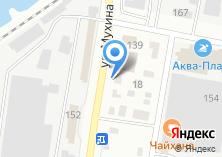 Компания «Снабэнергокомплект» на карте