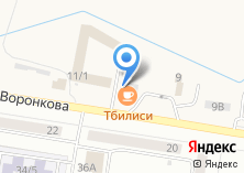 Компания «БаР`ОН» на карте