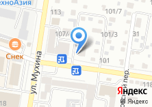 Компания «Амурская проектная мастерская» на карте