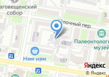 Компания «Автомастерская на ул. Ленина» на карте