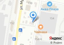 Компания «БЛАГБИЛД» на карте