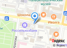 Компания «Шиномонтажная мастерская на ул. Ленина» на карте