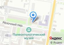 Компания «Юфото/yufoto.ru» на карте