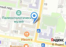 Компания «Россия 24» на карте