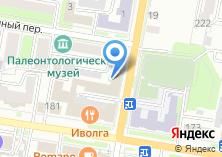 Компания «Амурский медиа центр» на карте