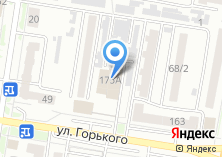 Компания «Инком-Амур» на карте