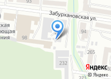 Компания «АмурПромСвет» на карте