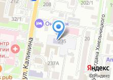 Компания «Ёко» на карте