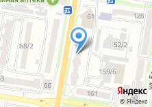 Компания «Мир плитки» на карте