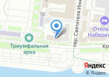 Компания «Street Food Bar» на карте