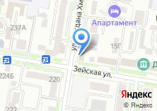 Компания «Буквица» на карте