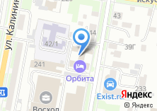 Компания «ДАЙМЭКС» на карте
