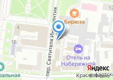 Компания «Далькомбанк Благовещенский филиал» на карте