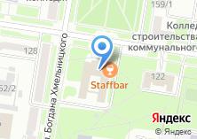 Компания «Аэроград Приамурье» на карте