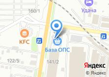 Компания «Центр фейерверков» на карте