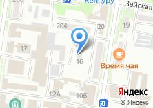 Компания «Котовасия» на карте