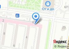 Компания «Мобил-ИТ» на карте