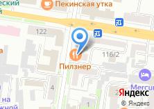 Компания «314STUDIO» на карте