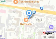 Компания «Фике-Элит» на карте