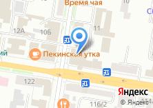 Компания «Rabota7.ru» на карте
