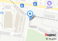 Компания «Провинция» на карте