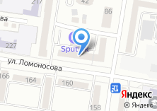 Компания «ТЕХНОПРИНТ» на карте