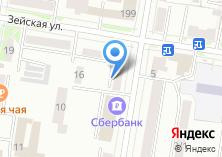 Компания «Кабинет китайского точечного массажа» на карте