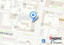 Компания «Управление ФСБ России по Амурской области» на карте