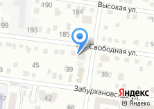Компания «Alfapar.ru» на карте