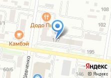 Компания «MTK-telefon.ru» на карте