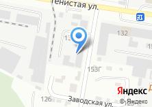 Компания «Территория сыра» на карте