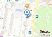 Компания «Городской расчетно-кассовый центр» на карте