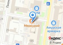 Компания «PROСПОРТ» на карте